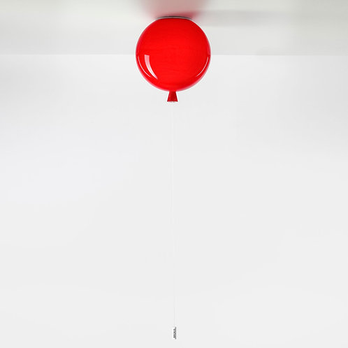 BROKIS Memory PC878 Ballon Ceiling light (Red) 天花汽球吸頂燈