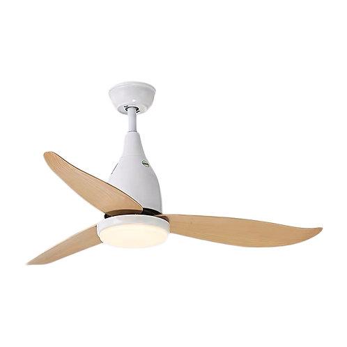 """Bosonic Timber PL-8441A 24W LED Ceiling Fan 44""""風扇燈"""