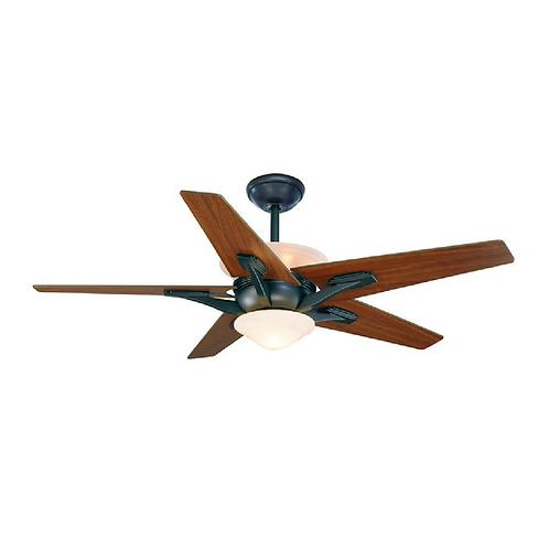 SMC Fan HK CRT54VFE-L (Code: D1) 豪華風扇燈