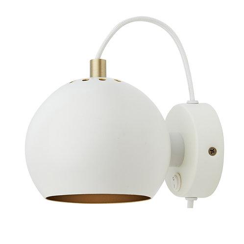 Frandsen Ball Wall Magnet Lamp Anniversary 壁燈 by Benny Frandsen