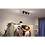 Thumbnail: Philips Hue Buckram Triple Spotlight 飛利浦三頭聚光燈50473 3x5.5w