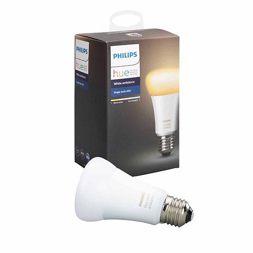 Philips HueAmbiance LED 9.5W A60 E27 single smart bulb 飛利浦單顆LED燈泡