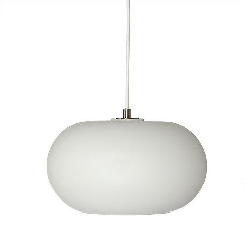 Frandsen KOBE pendant (opal white) 吊燈 by BENNY FRANDSEN