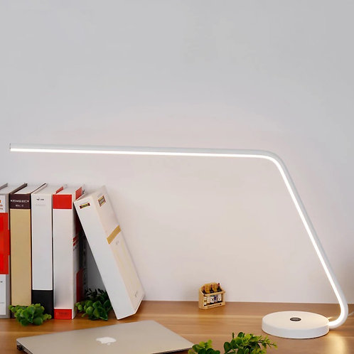 Bosonic Linear table lamp (White) 檯燈