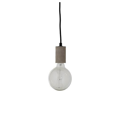 Frandsen BRISTOL pendant (Concrete) 水泥吊燈 by Frandsen Design Studio