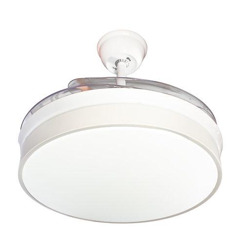 "Bosonic LED Ceiling Fan CF-5711 42""吋隱形風扇燈"
