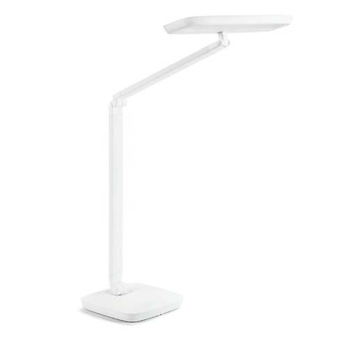Philips Gadwall LED table lamp 66049 (White) 飛利浦檯燈