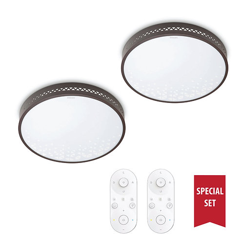 Philips Lighting CL809 28W LED Ceiling light (set) 飛利浦天花吸頂燈套裝