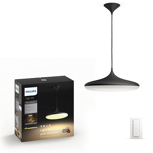 Philips Hue Cher LED suspension lamp吊燈 40761