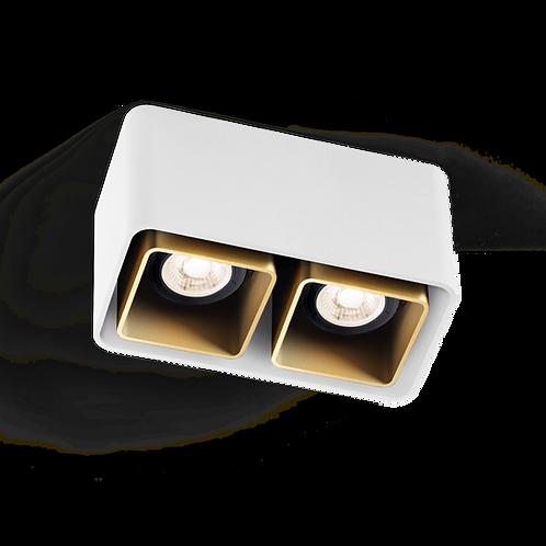 WEVER & DUCRE DOCUS 2.0 PAR16 surface mount spotlight 明裝筒射燈