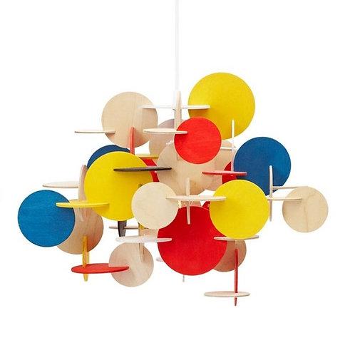 Normann Copenhagen BAU pendant lamp Small Multi 吊燈