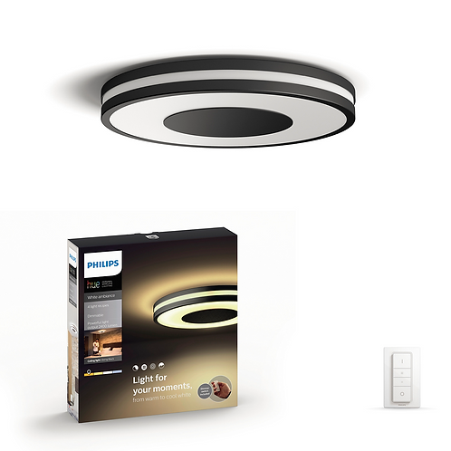 Philips Hue White ambiance Being ceiling 飛利浦Hue天花吸頂燈 32610