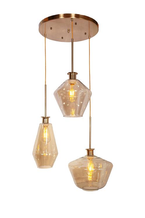 Bosonic Champagne Glass Pendant light PL-1841 吊燈