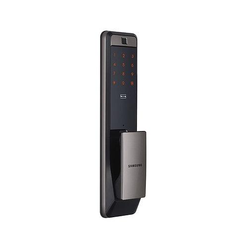 Samsung SHP-DP609 WiFi Smart Doorlock (Silver) 物聯網智能門鎖