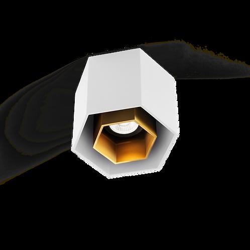 WEVER & DUCRE HEXO 1.0 PAR16 surface mount spotlight 射燈