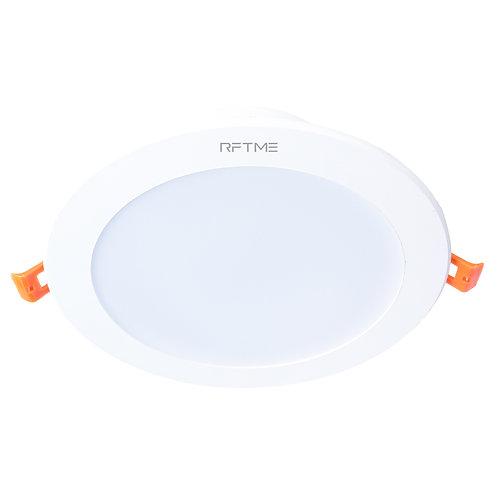 RFTME LED Downlight (9W) CT switching - LED嵌入式筒燈