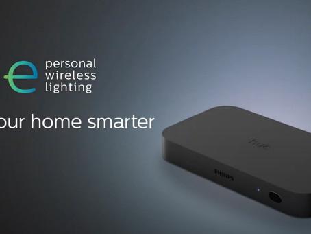Philips Hue PLAY HDMI Sync Box 設定及操作教學