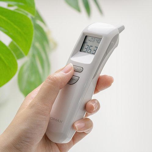 MOMAX 1-Health² Forehead/ Ear Thermometer 二合一紅外線額頭/耳溫度計
