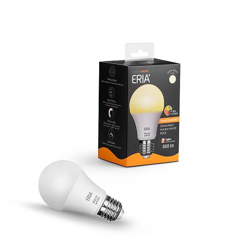 ADUROSMART Eria Soft White A19 9W 黃光智能燈泡
