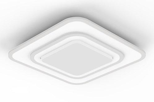 Philips Lighting Swirl 41123 (Square) 70W LED Ceiling light 飛利浦天花吸頂燈