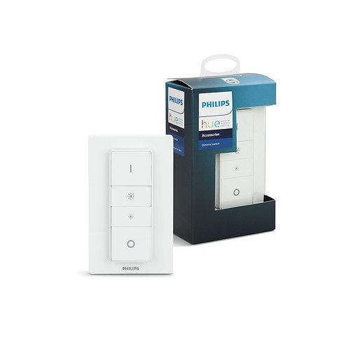 Philips HUE Dimmer Switch 調光開關遙控