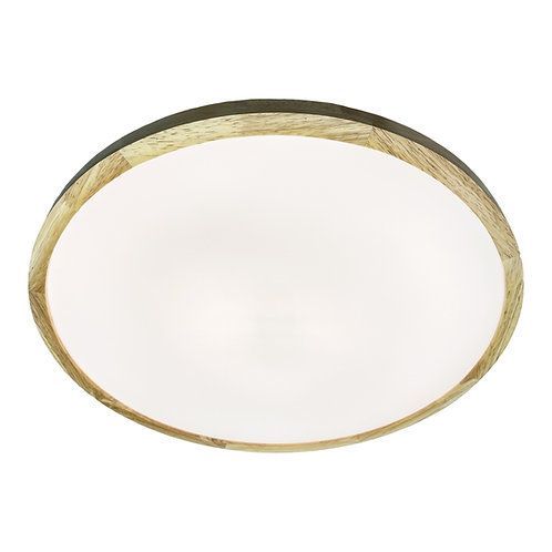 Bosonic 59808 57W LED Ceiling Lamp 木邊框吸頂天花燈