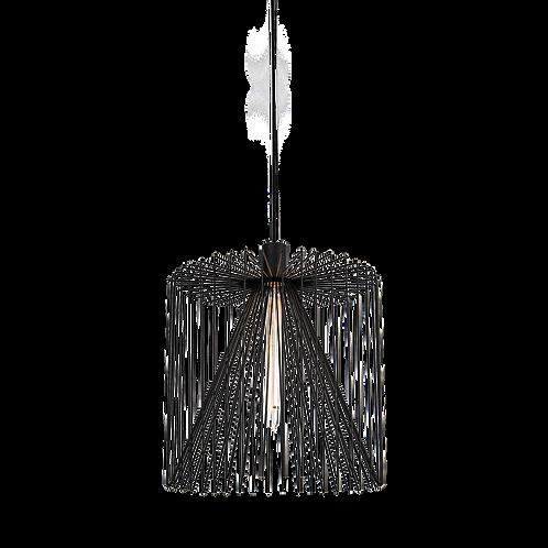 WEVER & DUCRE WIRO 3.8 pendant (black) 吊燈