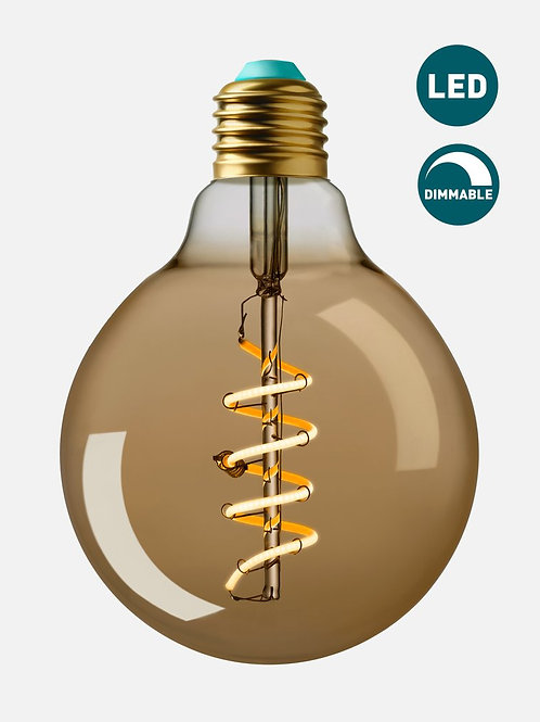 PLUMEN WHIRLY WYATT DIMMABLE LED Bulbs