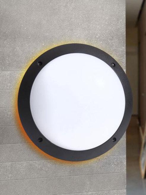 Fumagalli Italy LUCIA OP (Black) 1R3.000.AY ceiling/wall lamp 天花吸頂燈/壁燈