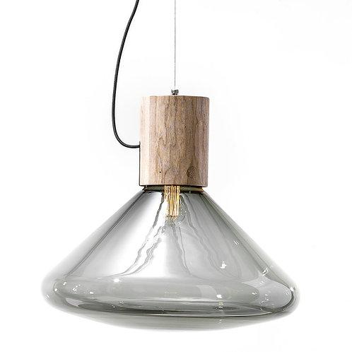 BROKIS MUFFINS PC865 wood pendant (Oak) 橡木吊燈
