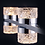 Thumbnail: Bosonic Eis SQ pendant 吊燈