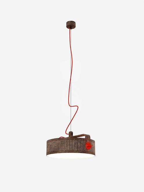 Martinelli Luce MODENA 吊燈by Area-17 Architecture & Interiors