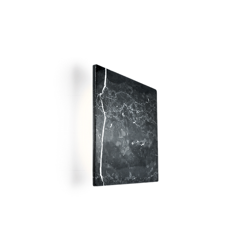WEVER & DUCRE MILES 2.0 CARRE wall lamp (Marble black) 壁燈