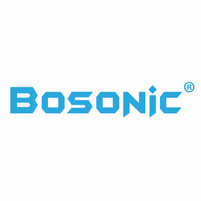 Bosonic Lighting Logo (Bosonic brand)