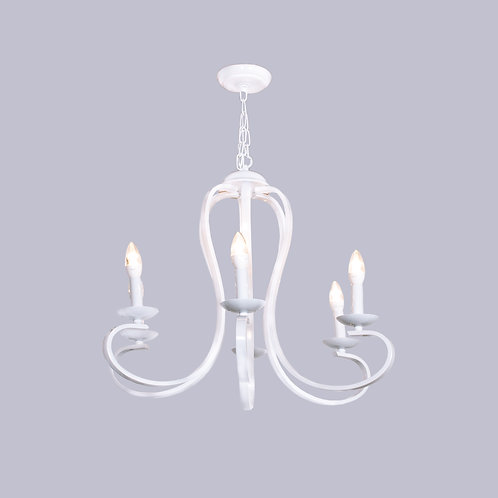 Bosonic Crown Country Style Chandelier PL-1833美式鄉村風吊燈
