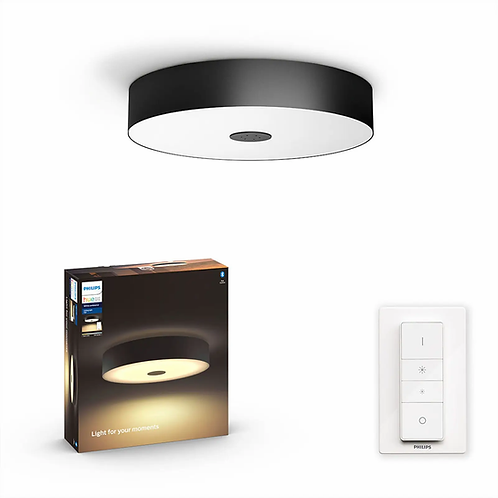 Philips Hue Fair Ceiling Lamp 40340 (Bluetooth) 藍芽智能天花吸頂燈