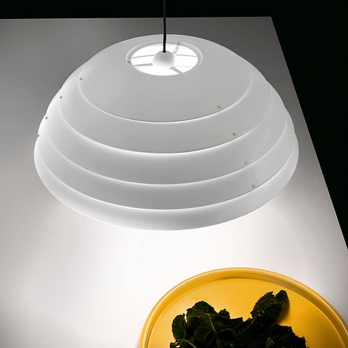 Martinelli Luce CUPOLONE 吊燈by Elio Martinell