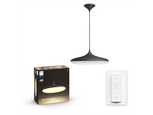 Philips Hue Cher LED suspension lamp (Bluetooth)智能藍芽天花吊燈 40761