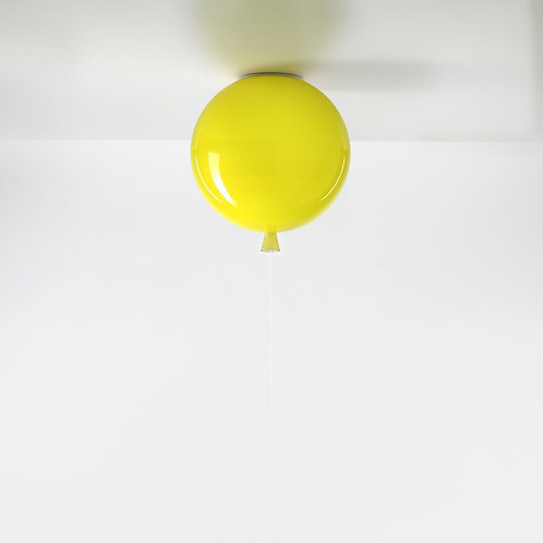 BROKIS Memory PC877 Ballon Ceiling light (Yellow) 天花汽球吸頂燈