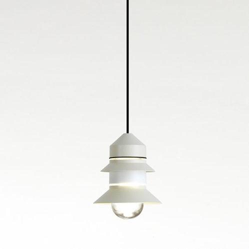 Marset Santorini 吊燈by Sputnik Estudio