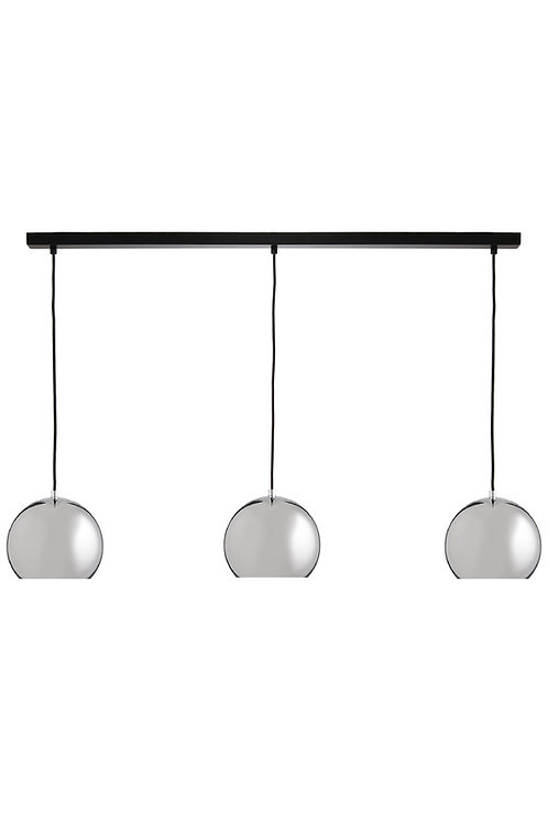 Frandsen Ball Track Pendant (Chrome) 吊燈 by Benny Frandsen