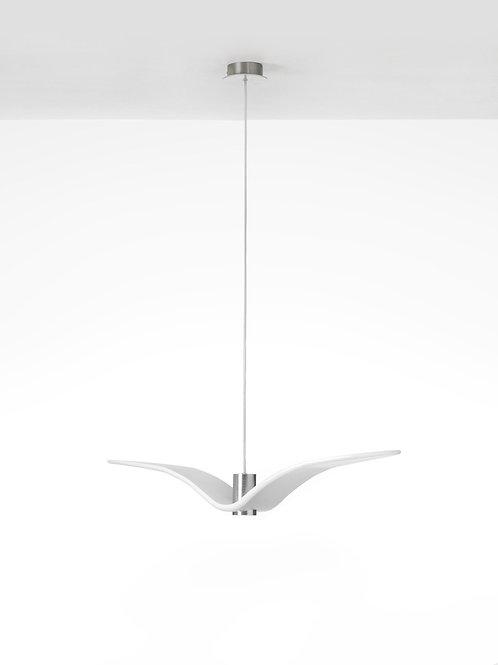 BROKIS Night Birds PC962 pendant (White BROKISGLASS) 玻璃吊燈