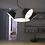 Thumbnail: Marset Tam Tam mini Central Shade吊燈 by Fabien Dumas