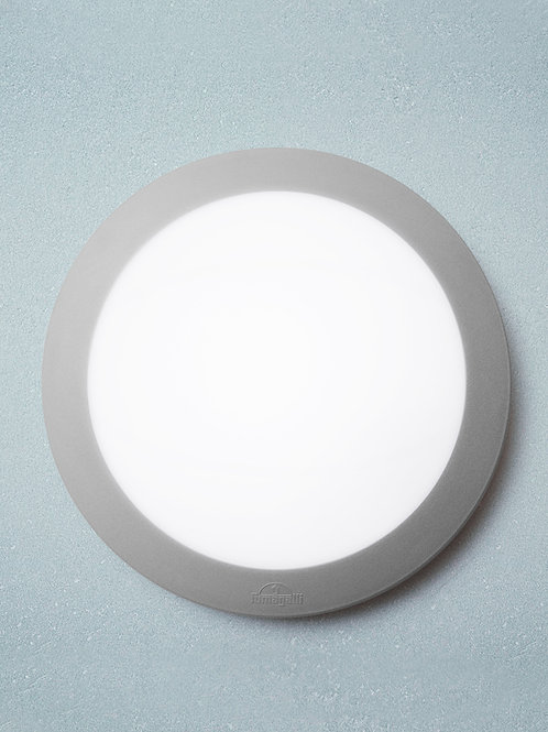 Fumagalli Italy UMBERTA (large round) wall lamp 18W LED GX53 壁燈