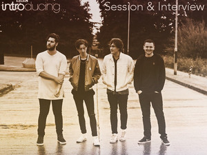N¥TCLUB on BBC Introducing Merseyside