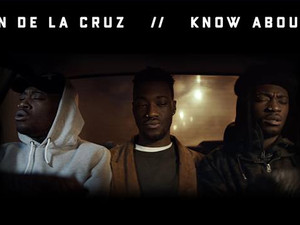 Ryan De La Cruz's 'Know About Me' Premieres as VEVO Track Of The Week