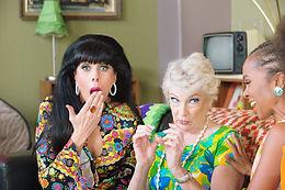 Old Ladies Gossip