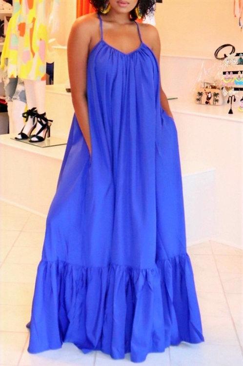 Endless Maxi Dress