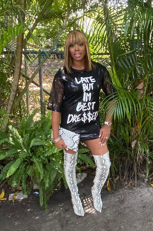 Best Dre$$ed Tunic