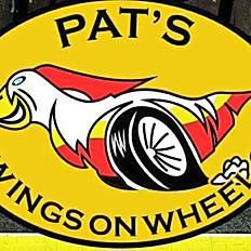 PAT'S ORIGINAL
